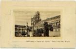 PA 116Palermo – Piazza Del Duomo – Statua Della SS. Rosalia - Palermo