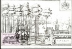 Beveren Waas- Kasteel 1641  -1994 ( Maximafilie ) - Beveren-Waas