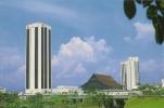 Kuala Lumpur, Malaysia, Skyline - Malaysia