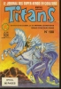 TITANS  N° 100  -   LUG  1987 - Titans