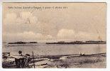 POSTA MILITARE FLOTTA ITALIANA DAVANTI BENGASI (GEN. CORSELLI) 17 OTTOBRE 1911 - Guerra