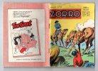 ZORRO N°72 MENSUEL AVRIL 1961 SFP - Zorro