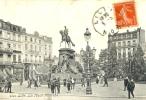 CPA LILLE - LA PLACE RICHEBE - Lille