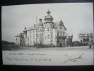 DE HAAN - Le Coq - Station - Gare - Verzonden 1902 Envoyée - Van Den Heuvel - Lot AM18 - De Haan