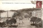 62  --   BOULOGNE Sur MER -- Vue Générale Du Quai Gambetta Et Du Quartier St Pierre --  V117 - Boulogne Sur Mer