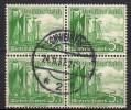 Deutsches Reich - 1937 - Michel N° 653 - Germania