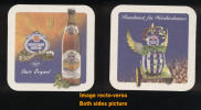 SB Sous Bock Sous Verre Beer Mat Coaster SCHNEIDER WEISSE TAP7 Unser Original - Sous-bocks