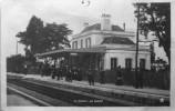 La Gare - Rueil Malmaison