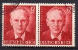 Deutsches Reich - 1943 - Michel N° 856 - Germania