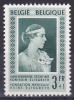BELGIË - OBP - 1951 - Nr 865 - MH* - Neufs