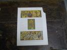 """Document De 82 Ans D´âge  , La Peinture En ETHIOPIE  ....issu De """" L´ ILLUSTRATION"""" 1929 - Lithografieën"""