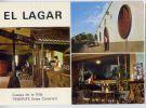 Espagne--TENERIFE--SANTA  URSULA---El Lagar--Cuesta De La Villa (restaurante Tipico)  éd  Villar - Tenerife