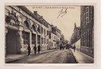 VICHY(03) / COMMERCES / METIERS / GARAGE / Rue De Ballore Et Garage Palace / Animation - Vichy