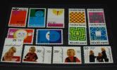 Niederlande Lot ** Postfrisch  Ca  1971   #2511 - 1980-... (Beatrix)
