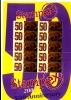 GREAT BRITAIN - 2003  SMILERS SHEET  STAMPEX AUTUMN - LITTLE BEAR - Fogli Completi