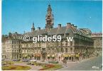 LILLE - La Vieille Bourse - N° 3.29.78.0193 - Lille