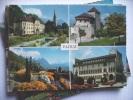 Liechtenstein  Vaduz Nice Views - Liechtenstein