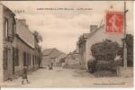 SAINT-PIERRE-LA-COUR (Mayenne) - Le-Fau-du-teuil - Other Municipalities