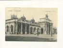 Bruxelles : La Gare Du Midi. - Spoorwegen, Stations