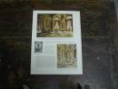 Fascicule De 6 Pages       Le QUAI D´ ORSAY Résidence Des Souverains      1929 - Old Paper