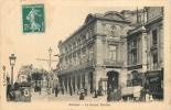 51 REIMS LE GRAND THEATRE - Reims