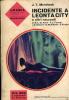 Fantascienza Urania 1964 J T MCINTOSH E Alltri 364 INCIDENTE A LEONTA CITY - Science Fiction Et Fantaisie