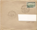 1949 - SIDI-BEL-ABBES -ALGERIE - Journée Du Timbre - CHOISEUL -Pour Elbeuf - Marcophilie (Lettres)