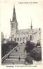 Alsemberg - De Hertogelijke Kerk En De Trappen - België
