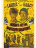 19571 March Of The Wooden Soldiers Laurel Et Hardy. E8 éd Nugeron  France - Affiches Sur Carte