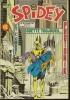 SPIDEY  N° 85  -   LUG  1987 - Spidey
