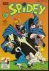 SPIDEY  N° 95  -   LUG  1987 - Spidey