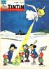 TINTIN JOURNAL 686 1961 Joyeux NOËL, Caporal Benny (Ardennes 1944), Crèche, Le Cid (film), R. Amundsen Et Le Pôle Sud - Tintin