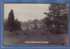 Carte Postale  Angleterre  Whiteparish  Broxmore House Trés Beau Plan - Unclassified