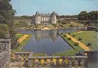 19582 Chateau De La Roche Courbon . Europ 01781.