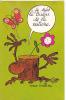 19586 Je Suis Le Babu De La Nature. Max Lenvers- éd Croix Rouge Française - Illustrateurs & Photographes
