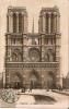 Paris -L´Eglise Notre Dame A41 - Notre Dame De Paris