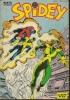 SPIDEY Reliure N° 33 ( N° 97 + 98 + 99 )  -   LUG  1988 - Spidey