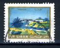 1966 - LIBANO - LEBANON - LIBAN - LIBANON - Scott Nr. 447 - Mi. 950 -  Used - (S01012012...) - Libano