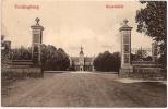 DANEMARK / DENMARK - VORDINGBORG - Rosenfeldt ++ 1908 +++ VERSO / BACK ++++ W. & M. Eneret, #359 +++ - Danemark
