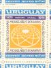 URUGUAY MICHENLAGELO BUONAROTTI MIGUEL ANGEL 1475-1975 CORREO AEREO YVERT NR. 397 MNH PEINTURE PAINTINGS PINTOR CELEBRE - Uruguay