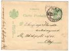 ROMANIA/ROUMANIE - POSTAL STATIONERY/ENTIER 1930 - Romania