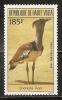 Haute Volta 1984  Birds  185f  (**) MNH - Upper Volta (1958-1984)