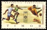 (03) Timor  Sport / Olympics / JO    ** / Mnh  Michel 366 - Timor