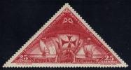Spain #426 Santa Maria, Nina And Pinta, Unused (1.25) - 1889-1931 Kingdom: Alphonse XIII