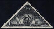 Spain #430 Santa Maria, Nina And Pinta, Unused (7.75) - 1889-1931 Kingdom: Alphonse XIII