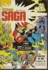 SAGA  N° 244  -   LUG  1986 - Suite De OMBRAX - Saga