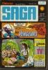 SAGA  N° 245  -   LUG  1986 - Suite De OMBRAX - Saga
