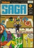 SAGA  N° 246  -   LUG  1986 - Suite De OMBRAX - Saga