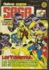 SAGA  N° 255  -   LUG  1987 - Suite De OMBRAX - Saga