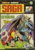 SAGA  N° 257  -   LUG  1987 - Suite De OMBRAX - Saga